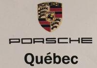 Porsche Québec