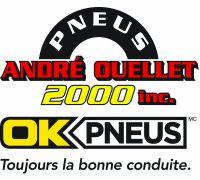 Pneu Andre Ouellet